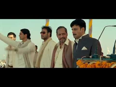 Rajneeti Movie Candidate Declare : Manoj...