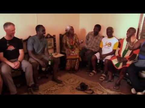 "Raw Travel 401 - ""Beat of Ghana's Eastern Region"" Trailer"