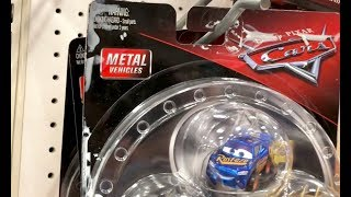 Disney Cars Toy Hunt - The Grinch Toys - NEW 2018 Matchbox Trucks - Trackmaster Thomas & Friends