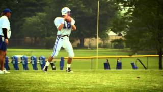 Brett Favre, John Elway & Other QB Legends Talk About Peyton Manning | NFL