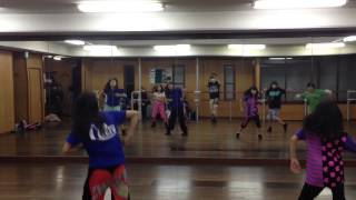 Mcrew Dance Studio http://mcrew.boo.jp/ 川西 宝塚 池田エリアで4歳~...