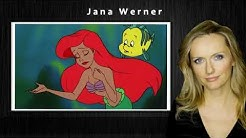 A Voice From Germany : Jana Werner