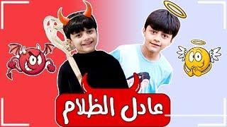 عادل الظلام شنو سوه  - فريق عدنان