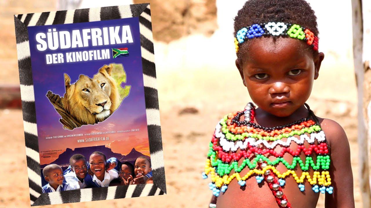 sГјdafrika - der kinofilm