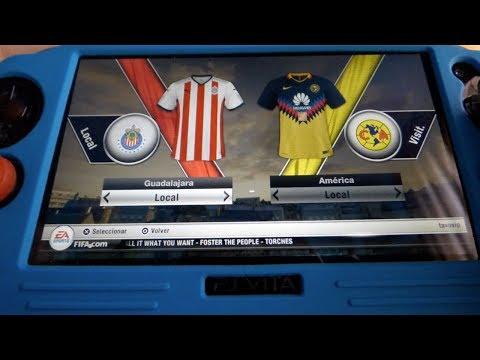 EXISTE FIFA 18 PARA PS VITA?