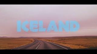 ICELAND VLOG & [behind the scenes] of Alan Walker - Diamond Heart