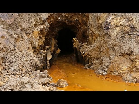 EPA Promises To Clean Up Mine Spill River Contamination