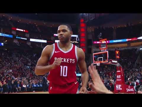 2018-19 Houston Rockets Hype