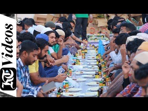 How Dubai's KMCC rustles up 2,000 Iftar meals daily