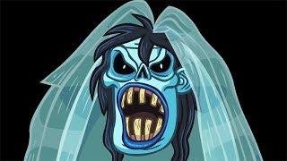 ЗАТРОЛИЛИ ВСЕ ХОРРОРЫ 2 - Troll Face Quest Horror 2: 🎃Halloween Special🎃