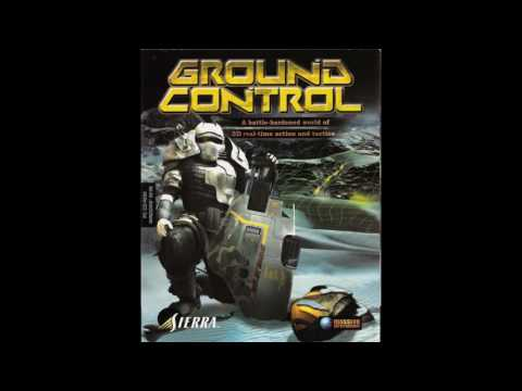 Ground Control (2000) - Full Soundtrack
