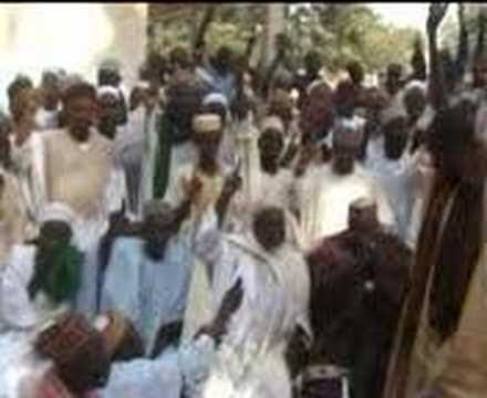 Sheikh Hassan Cisse`s Visit to Cameroon