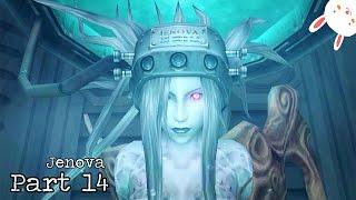 Crisis Core: Final Fantasy VII (Playthrough) PART 14 | Jenova