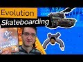 A Skateboarding Game With Boss Fights? Evolution Skateboarding Review