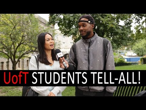 Everything You Need To Know About UofT