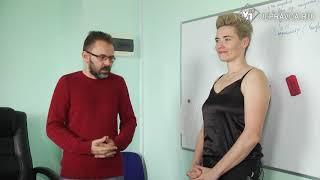 В Ульяновске разрабатывают первый в России умный фитнес-костюм