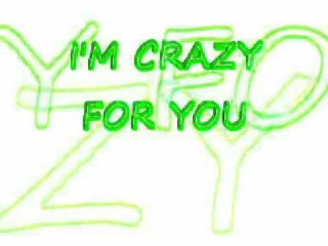 JLS im crazy for you