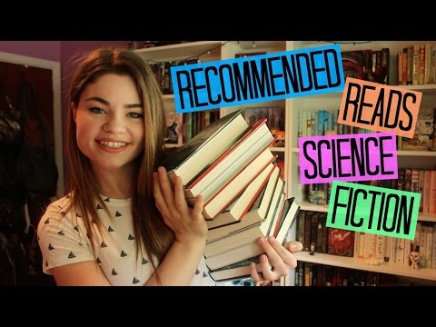 Recommended Reads: Science Fiction