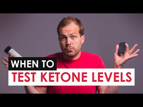 What's the Best Time to Test Blood Ketones? (And How Often)