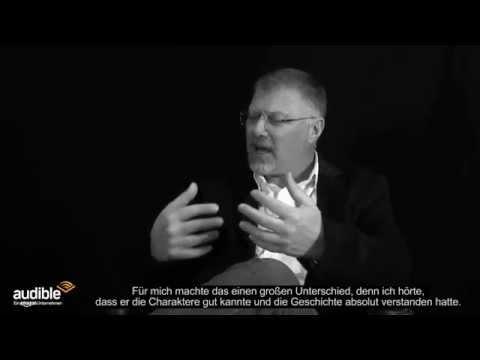 Deon Meyer im exklusiven Video-Interview