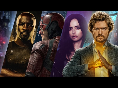 What Is Iron Fist's Role in the Defenders?