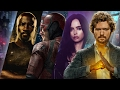 What Is Iron Fist s Role in the Defenders