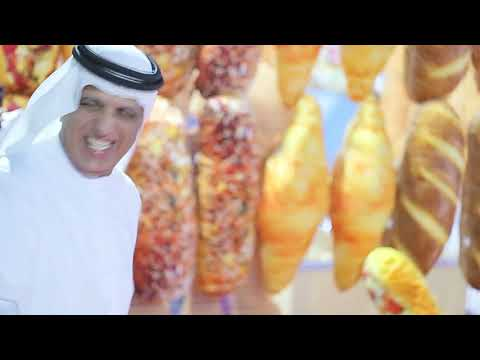 HHSheikh Saud Bin Saqr Al Qasimi pays a visit to Ras Al Khaimah Happiness Festival 2018