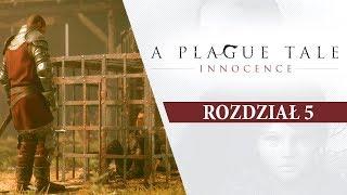 SCHWYTANI?!  •  A Plague Tale: Innocence  • [Rozdział 5]