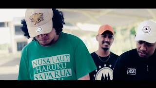 My Etniis _ HipHop Merauke Papua (Official music video) BMP SOPI