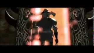 Warcraft II: The Dark Saga — Human 4