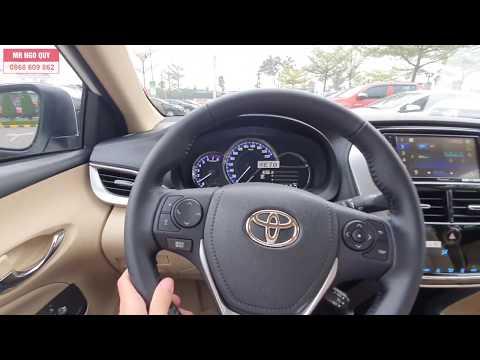 🚗 Toyota Vios G 2020 full Options Ngon - Bổ - Rẻ, giá 570 triệu | Đối thủ Hyundai Accent, Honda City