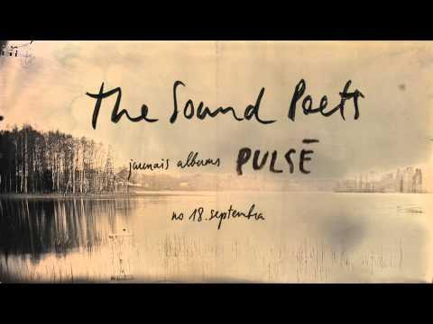 The Sound Poets - Viss var mainīties