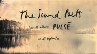 The Sound Poets - Viss var mainīties