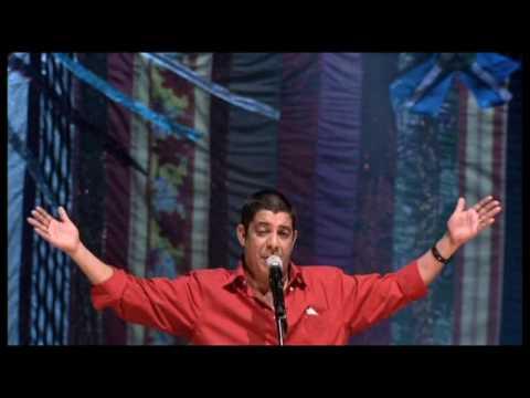 Patota de Cosme - Zeca Pagodinho Ao Vivo - DVD MTV - 2010