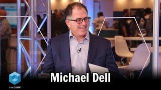 Michael Dell, Dell Technologies | Dell Boomi World 2018