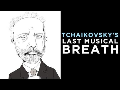 Tchaikovsky's Last Musical Breath | Classical (de)Compositions