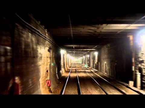 Tunel Średnicowy W Warszawie (RT)