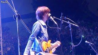 sind3ntosca Live at Musichopath ITENAS 4 Nov 2014