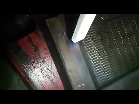 In-machine Mold Cleaning by Ajax 80