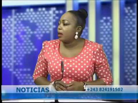 NOTICIAS: RACHEL RECOIT SHE OKITUNDU