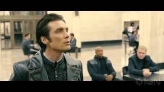 Время  Русский трейлер '2011'  HD