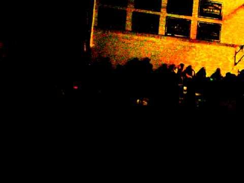 Dj Alex Barcenas - Jack London Middle School Variety Show 2011 - Night 1