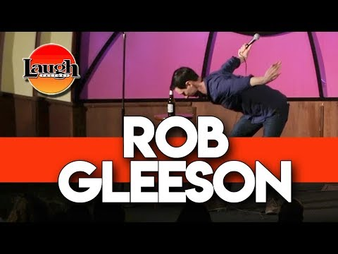 Rob Gleeson   Ramada Inn   Laugh Factory Chicago Stand Up Comedy