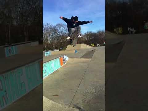 Caleb Cunningham Instagram clips