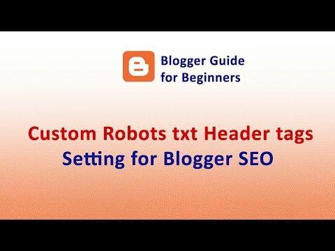 blogger-seo---custom-robots-txt-header-tags-setting-for-blogger/blogspot