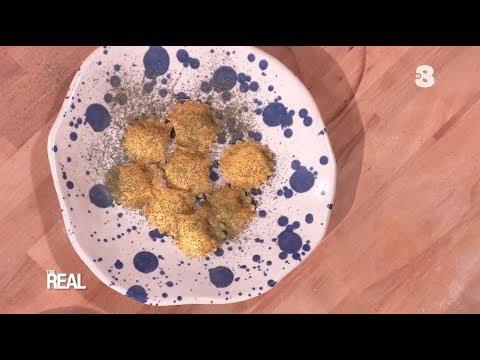 Ravioli all'olio di Cristiano Tomei   The Real Italia