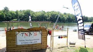 Wake Board TNB'16 Brossac
