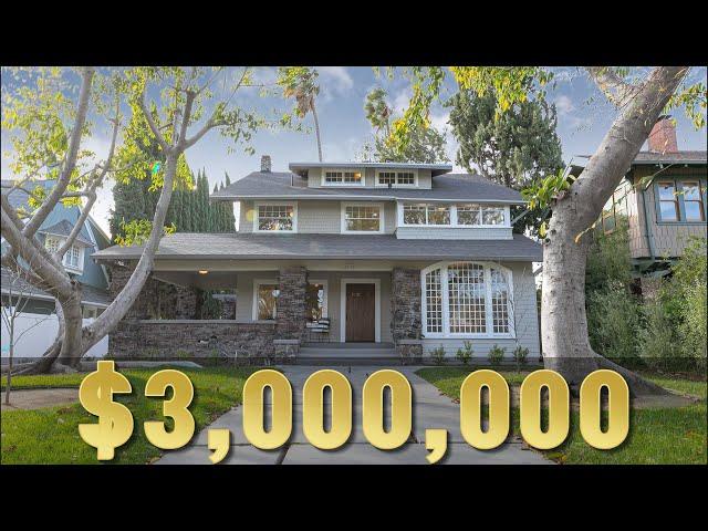 $3,000,000 Single Family Home Flipping in Los Angeles  ㅣ 미국의 30억원의 단독주택은 어떤 모습일까?