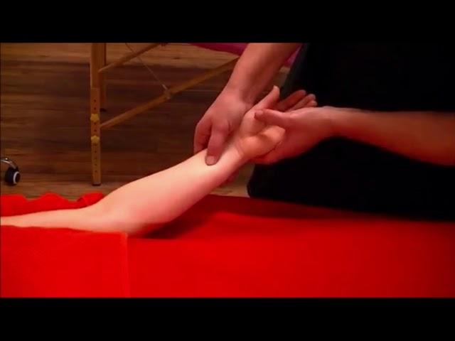 opleiding wellness masseur thuisstudie