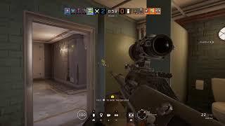 Spy vs Rainbow Six Siege Episode 79